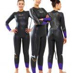 a fine modern wetsuit