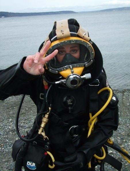 Consider, scuba gear fetish remarkable idea