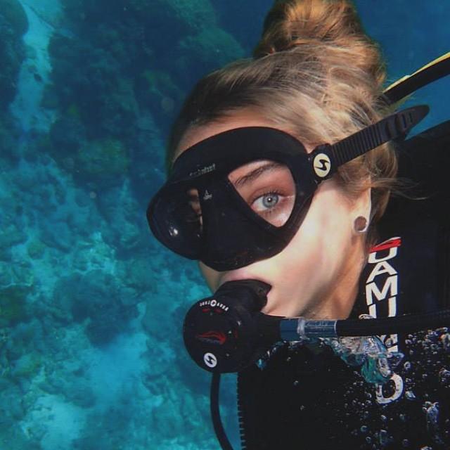 Valuable answer Scuba diving sexy women
