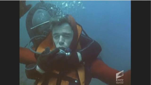 a new scuba fight - YouTube